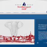 Newburyport GOP Website