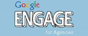 Google Engage for Agencies Logo